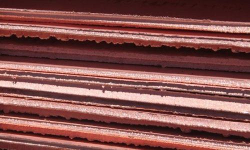 horno de cobre anivi